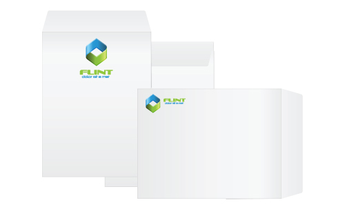 10 x 13 envelope printing quality at the print authority